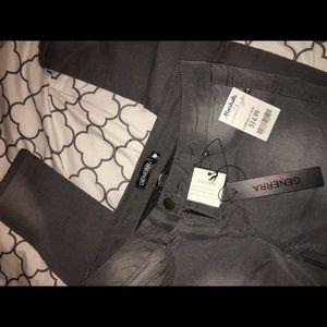 Denim - Marshall's grey jeans